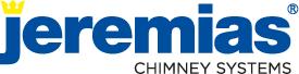 Jeremias Italia - Camini metallici in acciaio inossidabile Logo
